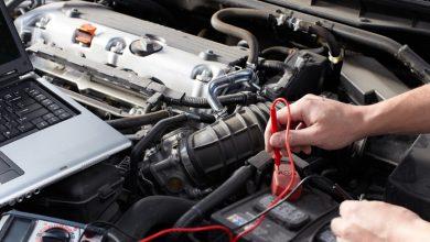 Photo of Commercial Auto Repair