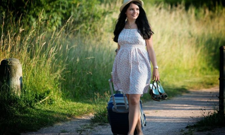 Photo of Single Lady Travel That's Safe and Fun