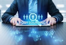 Photo of Instructions to Outsource Business Services Work