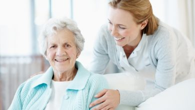 Photo of Home-Care Services For A Loved One