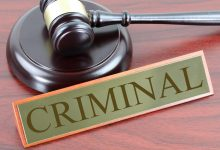 Photo of Different Types of Criminal Defense