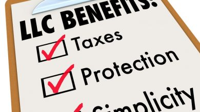 Photo of Four Benefits of Forming an LLC